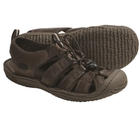 Keen Denver Sandals - Leather (For Men)
