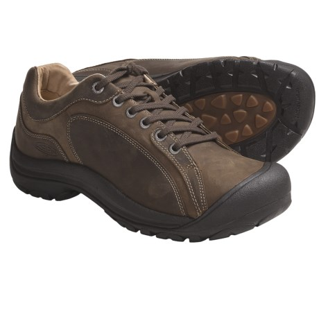Keen Briggs II Lace-Up Shoes - Leather (For Men)