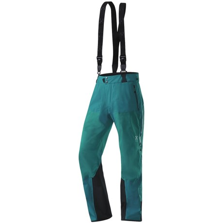 Haglofs Couloir Gore-Tex® Soft Shell Pants - Waterproof (For Men)