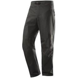 Haglofs Bara Q Pants - Waterproof (For Women)