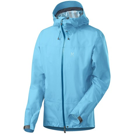 Haglofs Bara Q Jacket - Waterproof (For Women)