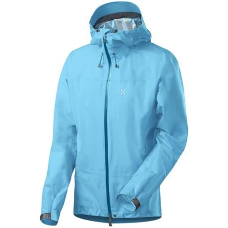 Haglofs Bara Q Jacket - Waterproof (For Women)