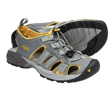 Keen Turia Sport Sandals - Lightweight (For Women)