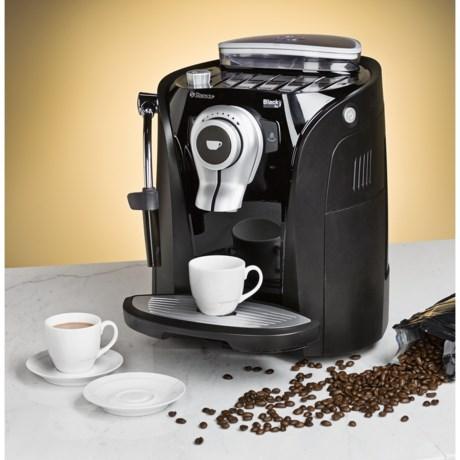 Saeco Odea Go Eclipse Super Automatic Espresso Machine