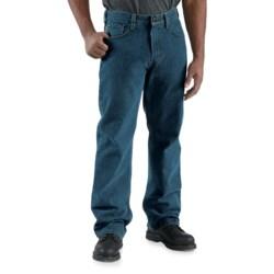 Carhartt Loose-Fit Denim Jeans - Straight Leg (For Men)