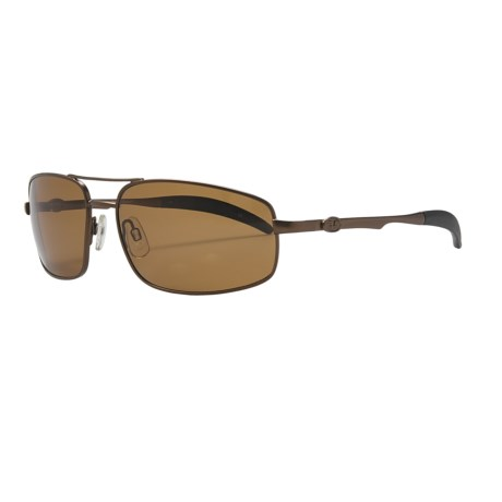 Flying Fisherman Caribbean Sunglasses - Polarized