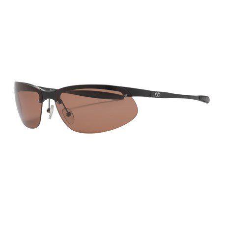 Flying Fisherman St. Jon Sunglasses - Polarized