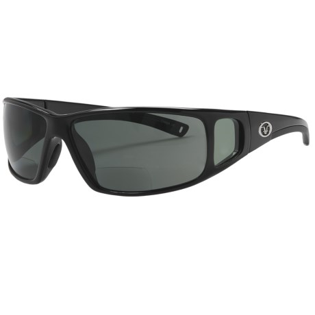 Flying Fisherman Cape May Sunglasses - Polarized, Bifocal
