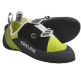 Edelrid Tornado Climbing Shoes (For Men and Women)