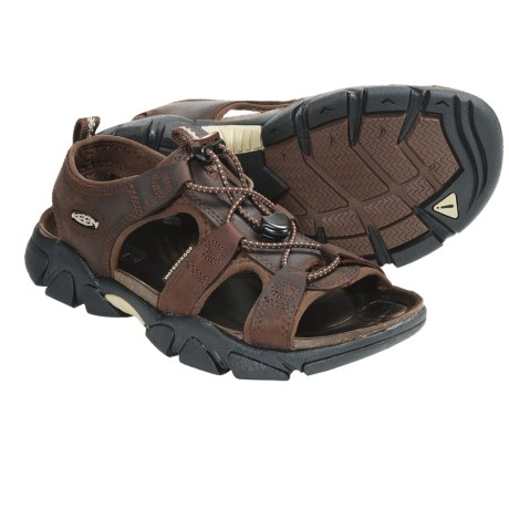 Keen Sarasota Sandals - Leather (For Women)