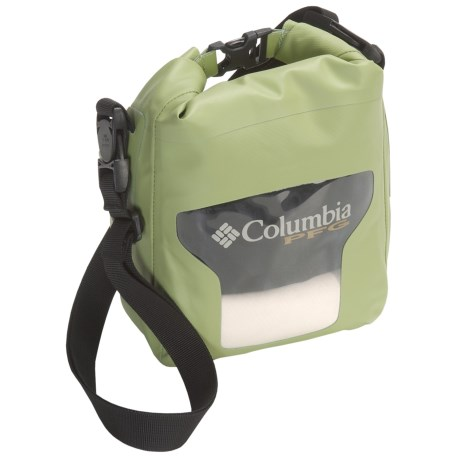 Columbia Sportswear PFG Ditch Bag Waterproof Dry Bag