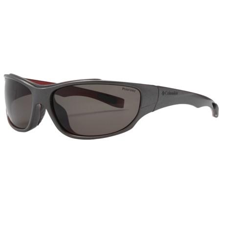 Columbia Sportswear Kanab Sunglasses - Polarized
