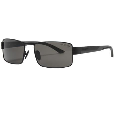 Columbia Sportswear Talus Sunglasses - Polarized