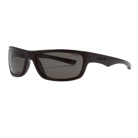 Columbia Sportswear Steamboat Sunglasses - Polarized