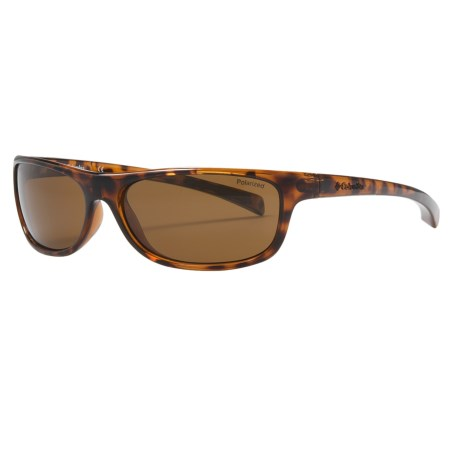 Columbia Sportswear Panorama Sunglasses - Polarized
