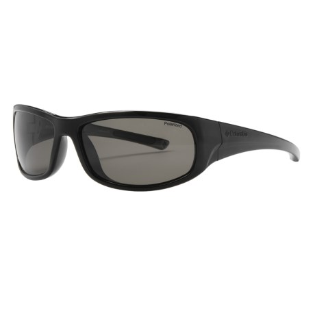 Columbia Sportswear Granite Tors Sunglasses - Polarized