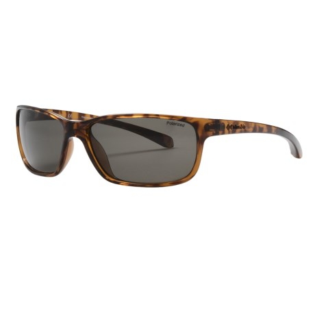 Columbia Sportswear El Capitan Sunglasses - Polarized