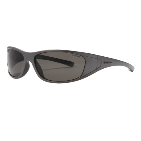 Columbia Sportswear Chute Sunglasses - Polarized