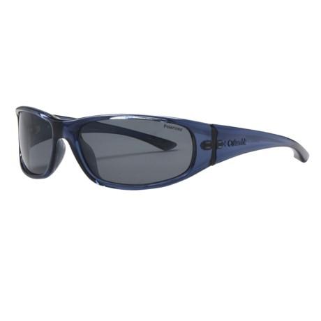 Columbia Sportswear Borrego Sunglasses - Polarized