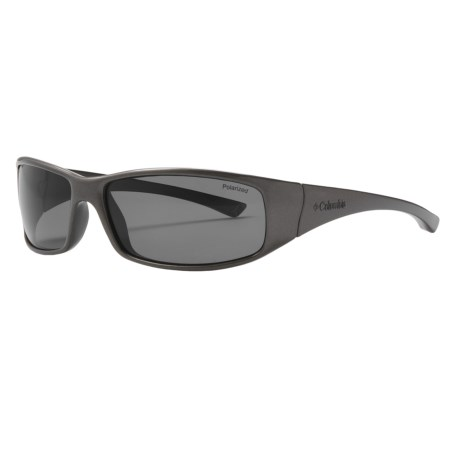 Columbia Sportswear Auburn Sunglasses - Polarized