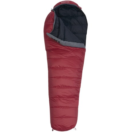 Wenger 15°F Rhone Down Sleeping Bag - 800 Fill Power, Long Mummy