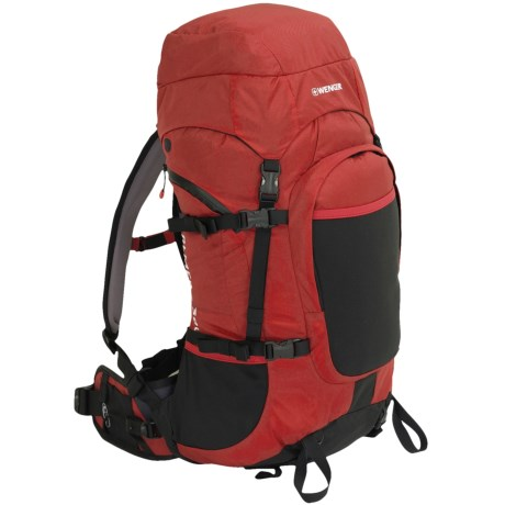 Wenger Almer Backpack - 30L