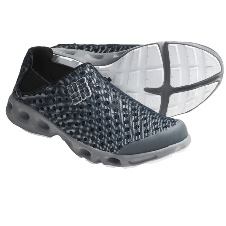 Most comfortable water shoes I've ever owned. - Review of Columbia ...