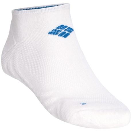 Columbia Sportswear Ravenous No-Show Socks - Omni-Wick®, Lightweight (For Men)