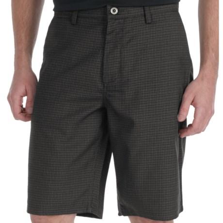 DC Shoes Brampton Shorts (For Men)