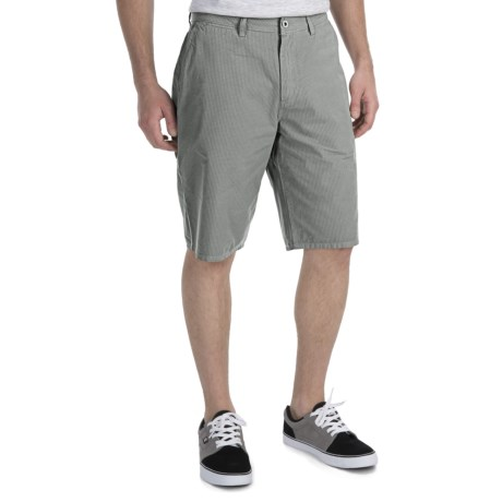DC Shoes Rambler Shorts (For Men)