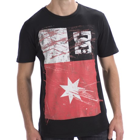 DC Shoes Rode T-Shirt - Short Sleeve (For Men)