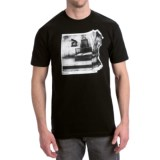 DC Shoes Wall Ride T-Shirt - Short Sleeve (For Men)
