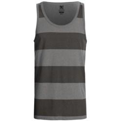 DC Shoes Tank Stripe Tank Top (For Men)