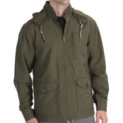 DC Shoes Allegiance Jacket - Removable Hood (For Men)