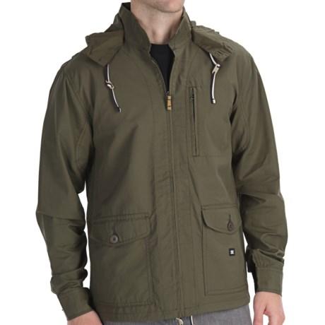 DC Shoes Allegiance Jacket - Removable Hood (For Men)