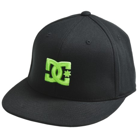 DC Shoes Take That Hat (For Men)