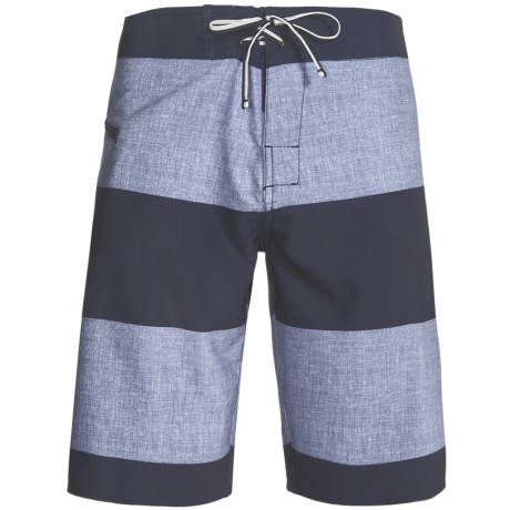 DC Shoes Rigby Boardshorts (For Men)