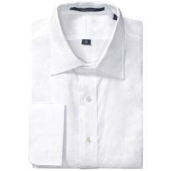 French Cuff Dress Shirt - Long Sleeve (For Men)