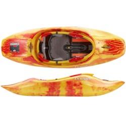 "Dagger Agent 6.2 Whitewater Kayak - 6'2"""