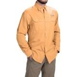 Columbia Sportswear PFG Low Drag Offshore Shirt - UPF 40, Long Sleeve (For Men)