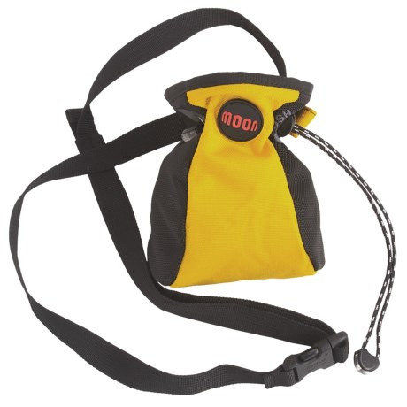 Moon Climbing Sport Chalk Bag