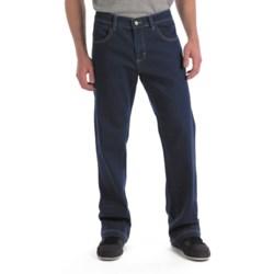 Moon Climbing Skink Jeans - Stretch Denim (For Men)