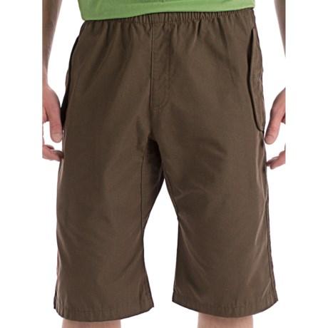 Moon Climbing Cypher Shorts (For Men)