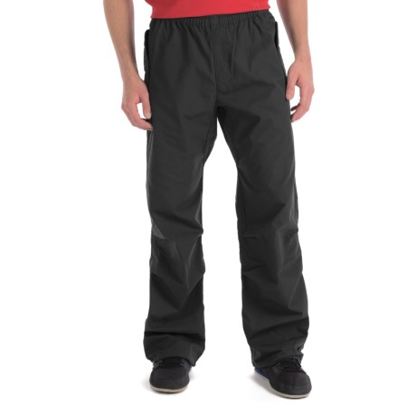 Moon Climbing Cypher Pants (For Men)