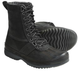 Sorel Putnam High Boots - Waterproof, Leather (For Men)