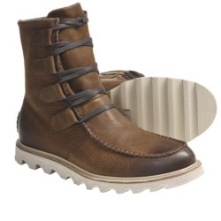 Sorel Mad Boot Lace Boots (For Men)