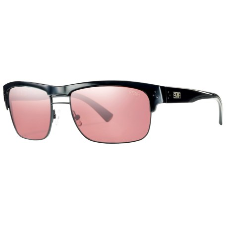Smith Optics Scientist Sunglasses - Polarchromic Ignitor Lenses, Polarized