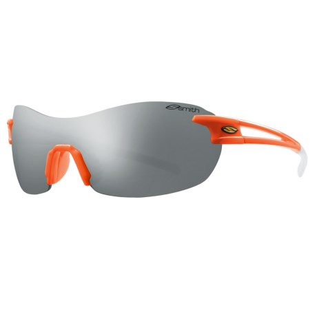 Smith Optics PivLock V90 Sunglasses - Interchangeable, Extra Lenses