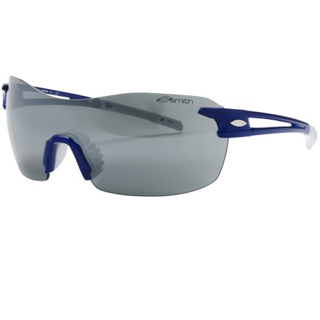 Smith Optics PivLock V90 Max Sunglasses - Interchangeable, Extra Lenses