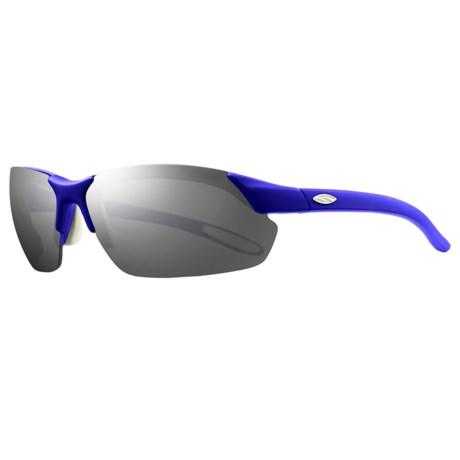 Smith Optics Parallel Max Sunglasses - Interchangeable Lenses